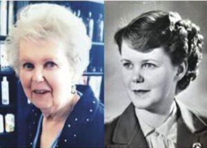 Obituary – Mae Victoria Gerow