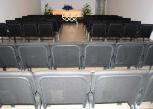 Northwest Funeral Chapel opens