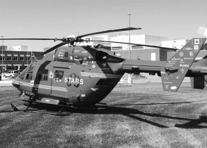 It's official! AHS will not support building a helipad in High Prairie
