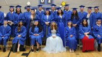 St. Andrew's class celebrates 2021 commencement