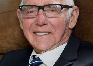 Obituary – Wilfrid Dickner