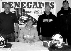 Duchesneau signs with Bears