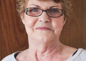 Obituary – Agnes Bedard