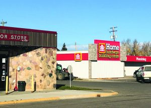 Smoky area businesses persevering