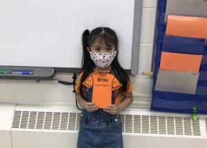 School News – HPE students mark Orange Shirt Day